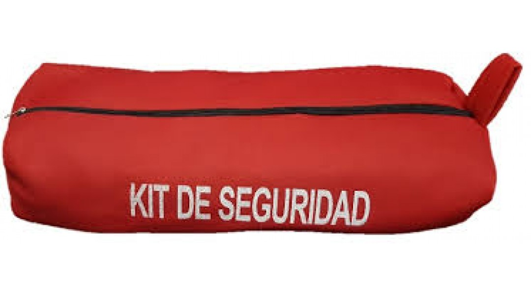 BOLSO DE SEGURIDAD